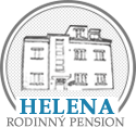 Pension Helena Logo